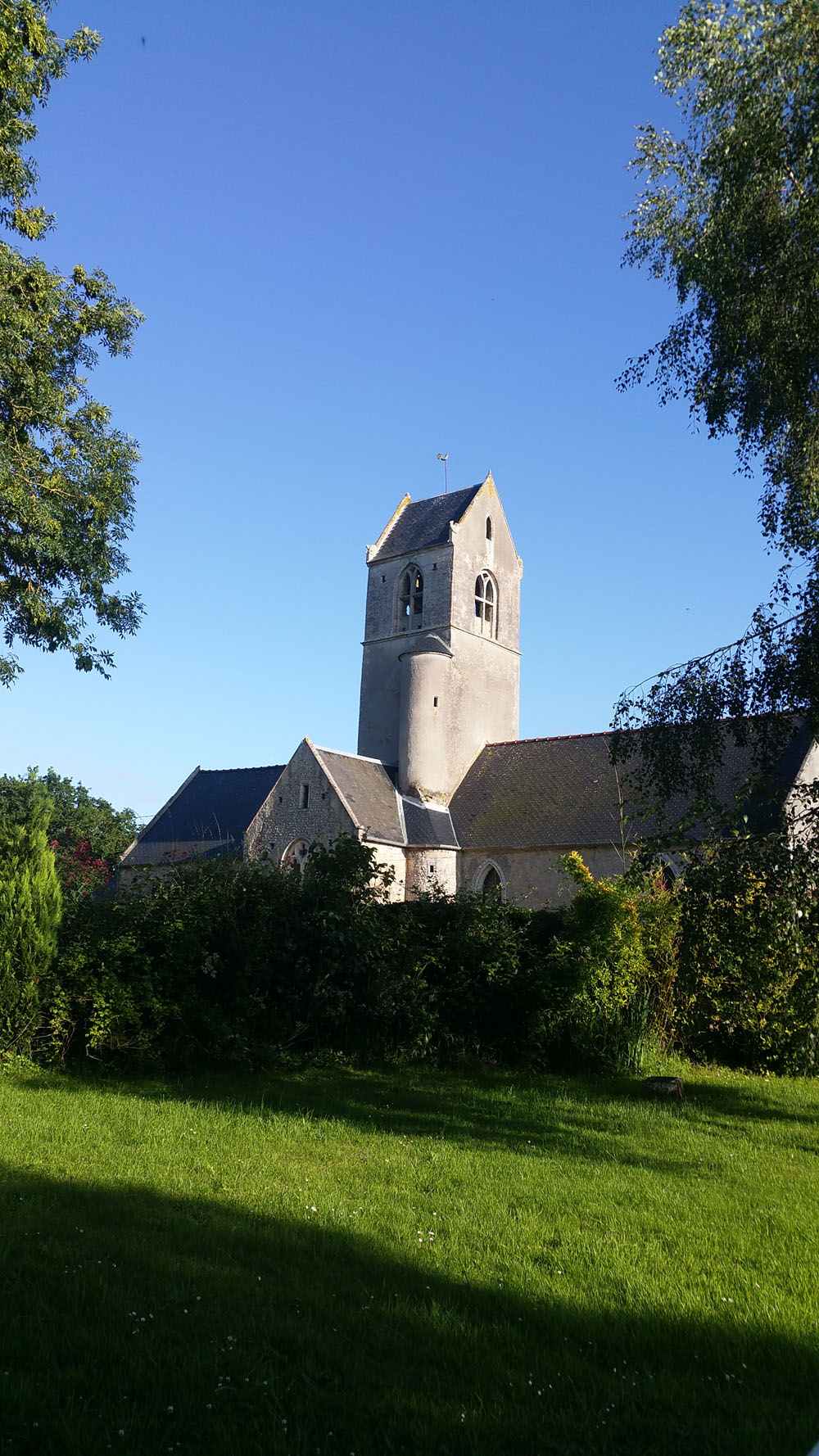 eglise campagne